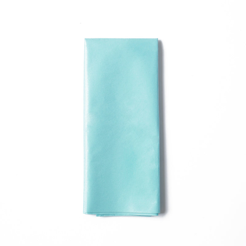 Light Blue Tissue Paper Pack  x10 Sheets