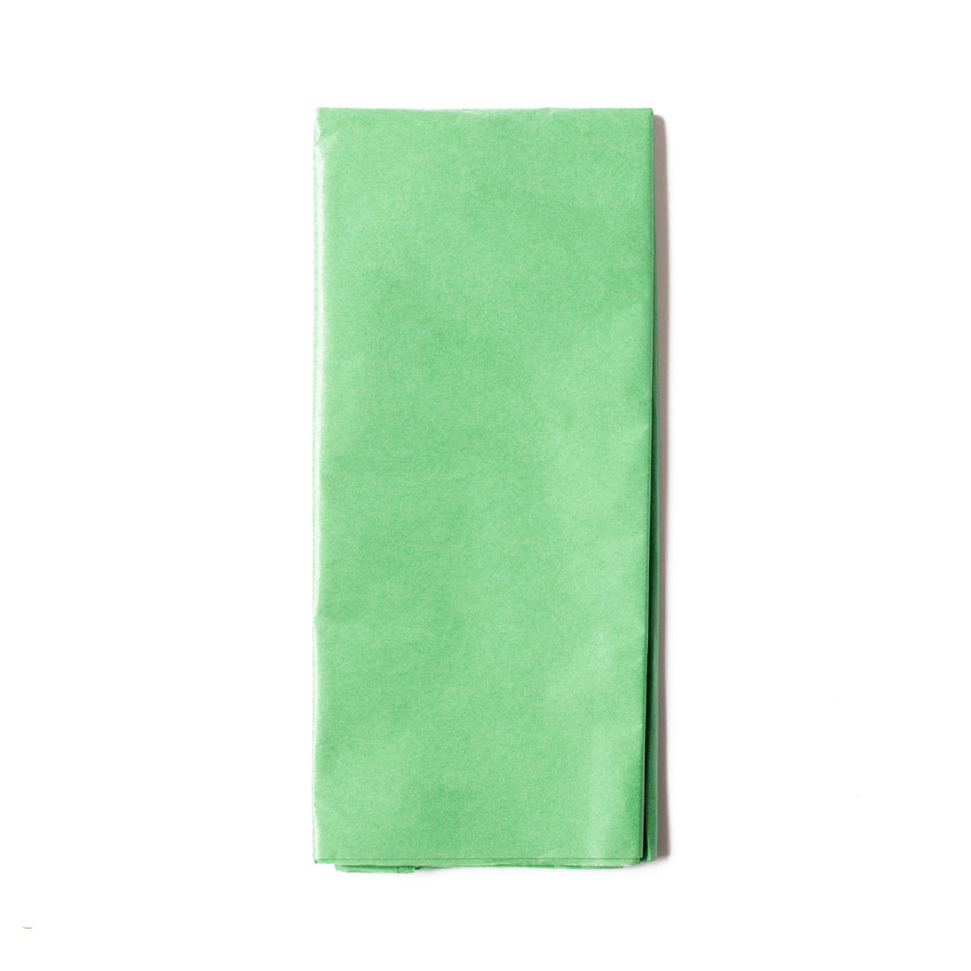 Light Green Tissue Paper Pack  x10 Sheets