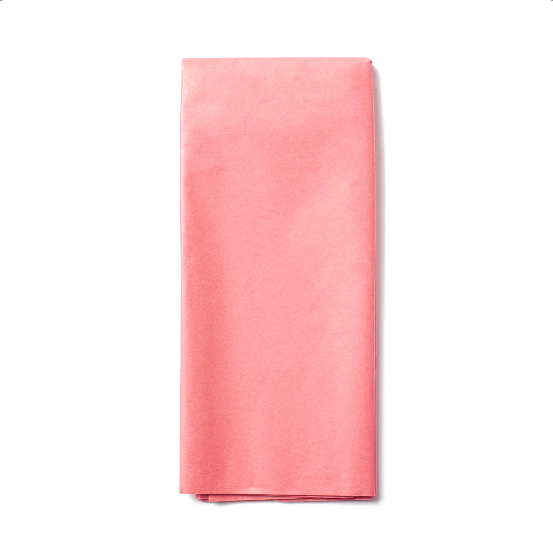 Pink Tissue Paper Pack  x10 Sheets