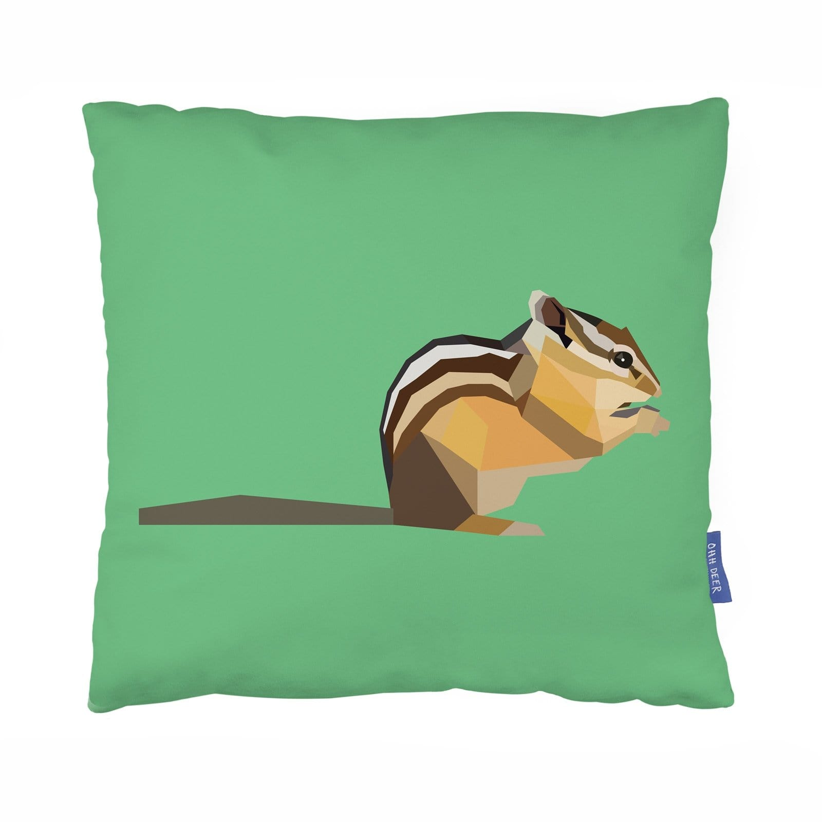Chipmunk Cushion