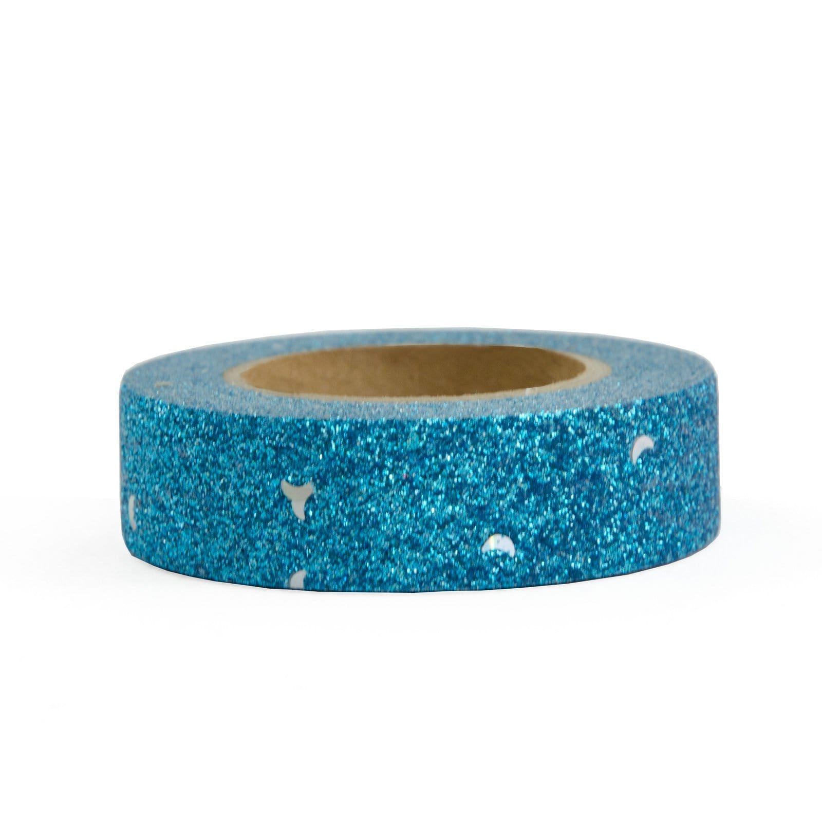 Blue Moon Glitter Tape