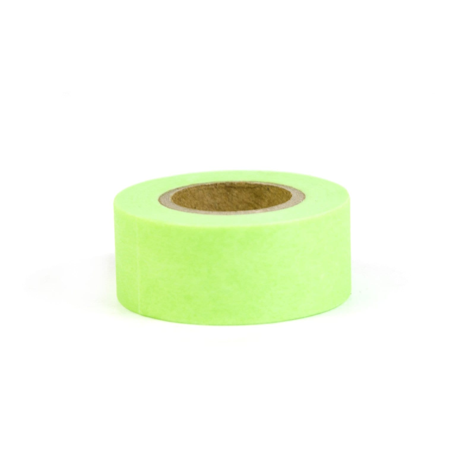 Shocking Green Tape