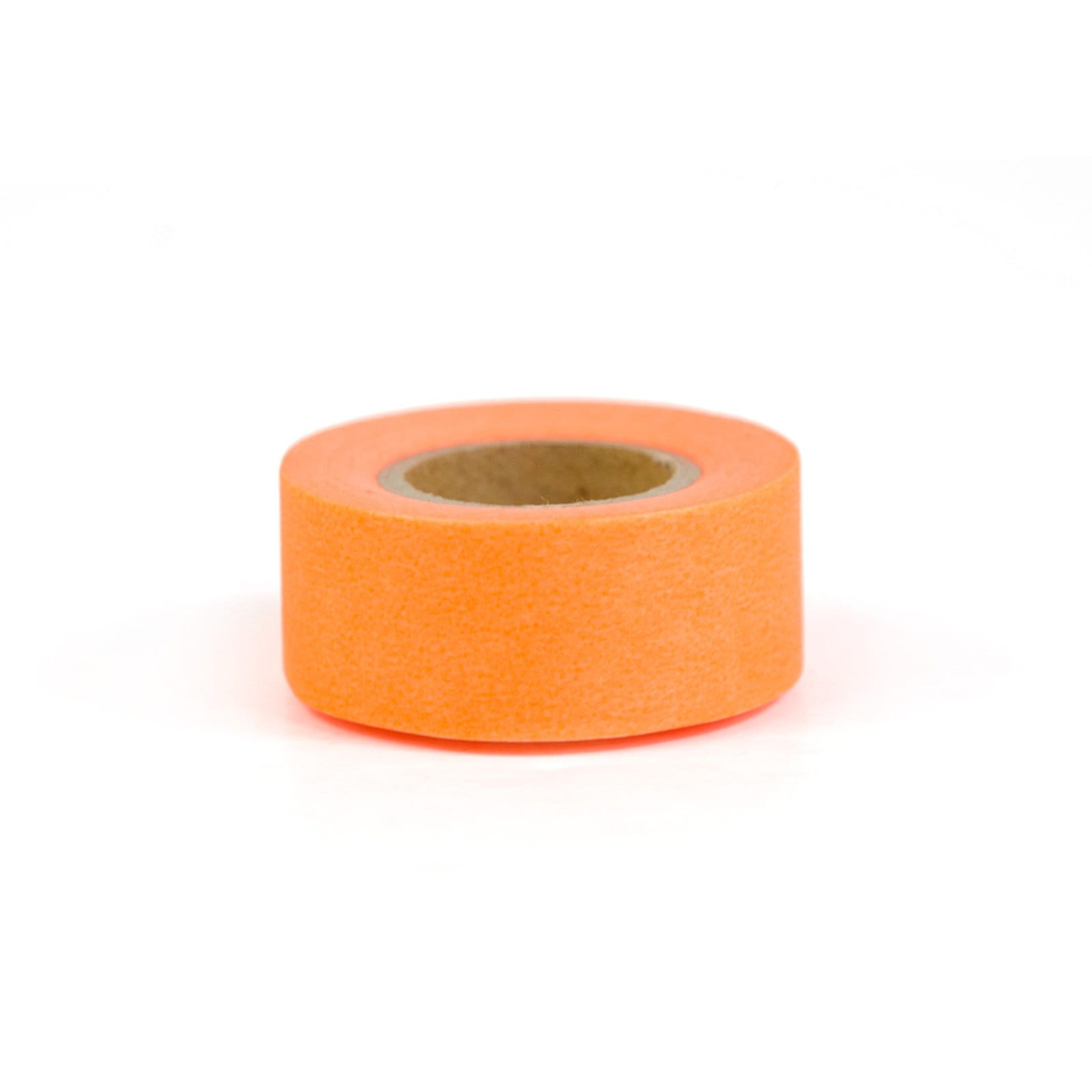 Shocking Orange Tape