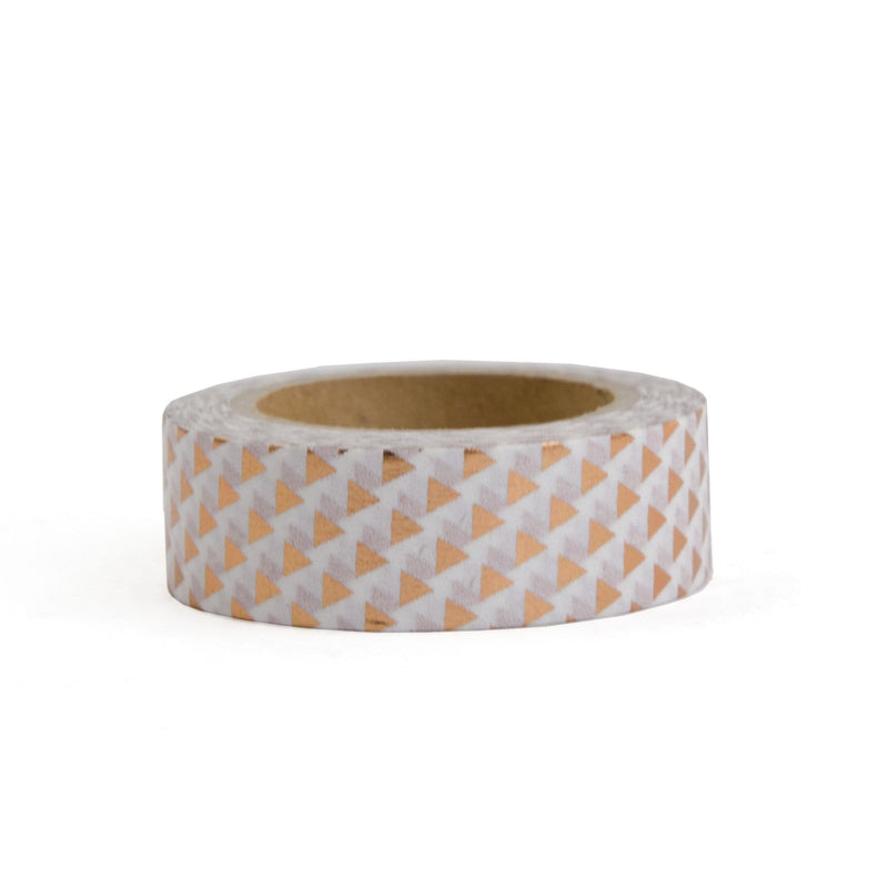 Copper Triangle Tape