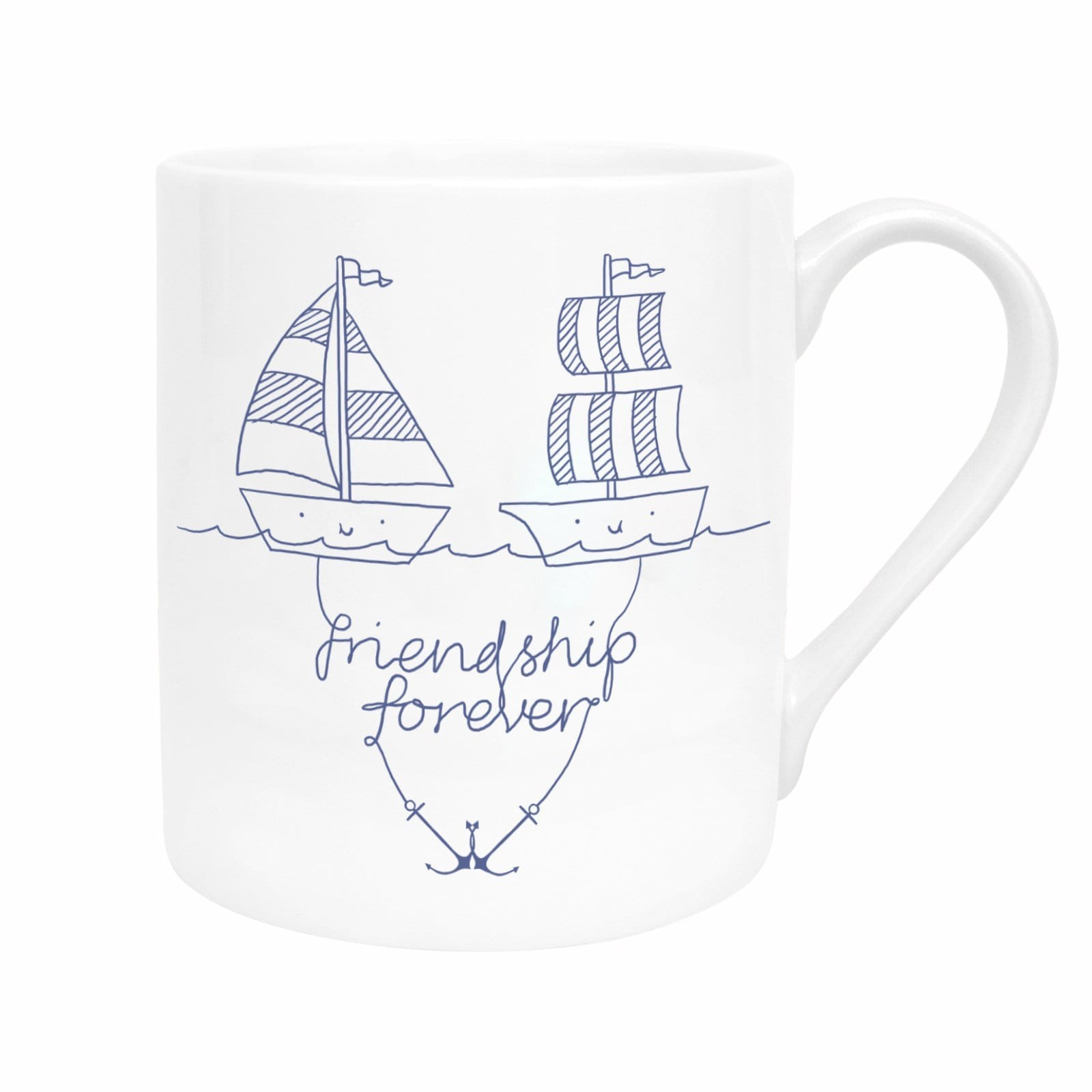 Friendship Forever Mug