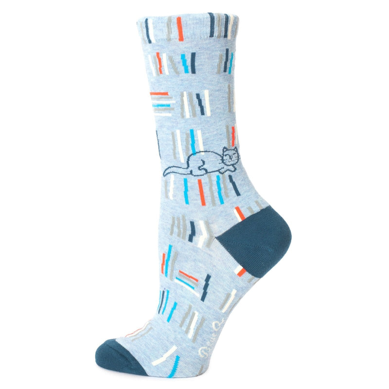 Fuck Off I'm Reading Womens Socks