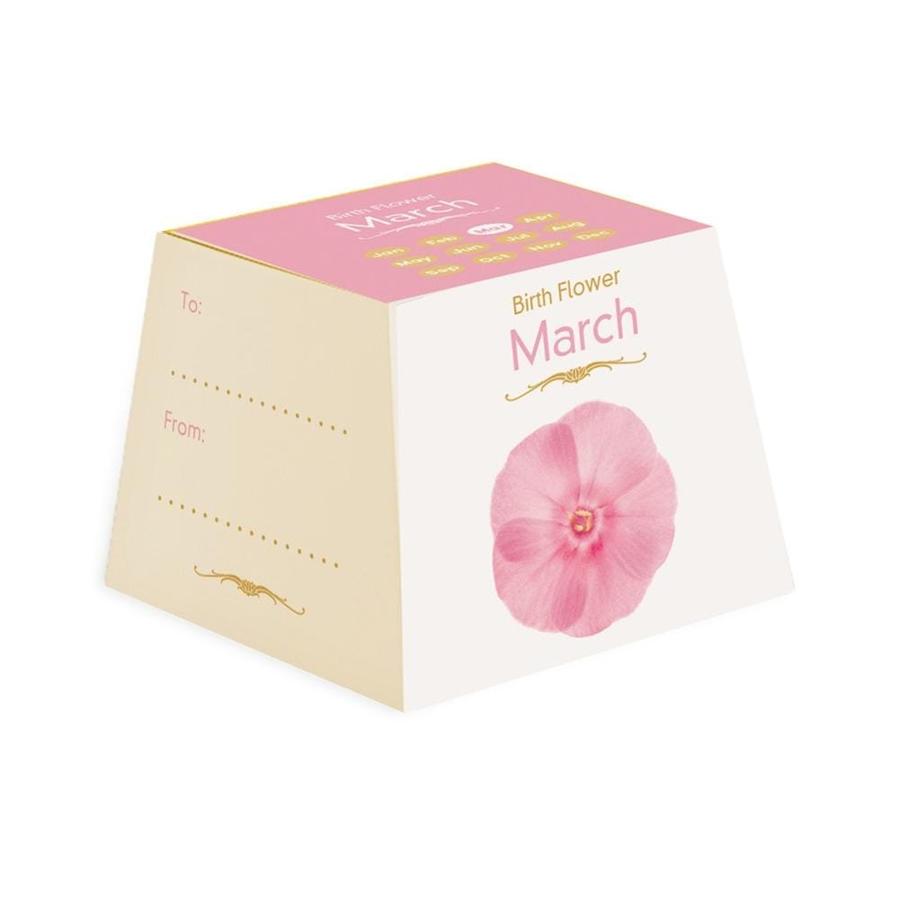 Birth Flower - March