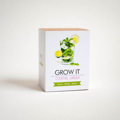 OUTLET Grow It - Cocktail Garden