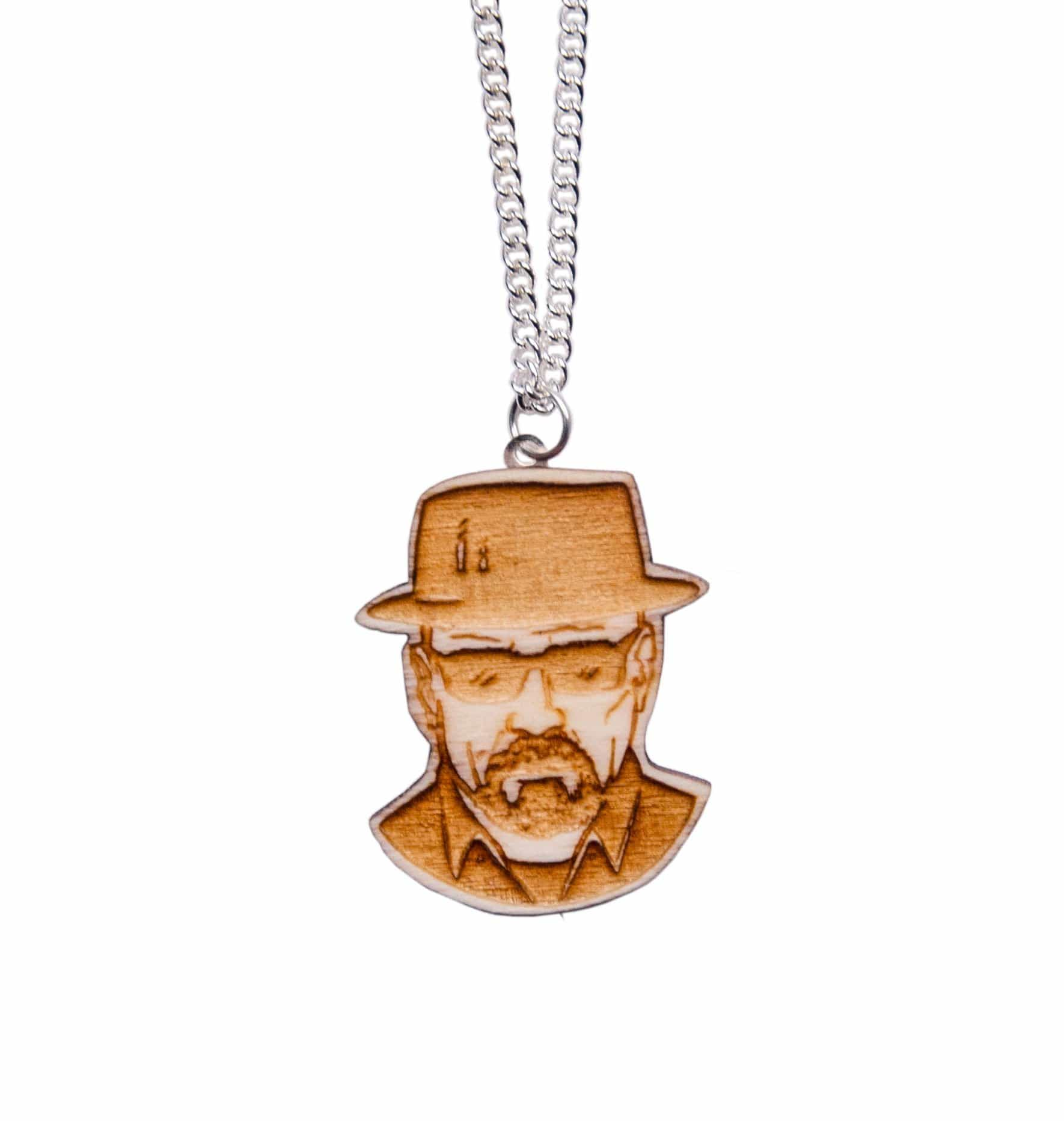 Heisenberg Necklace