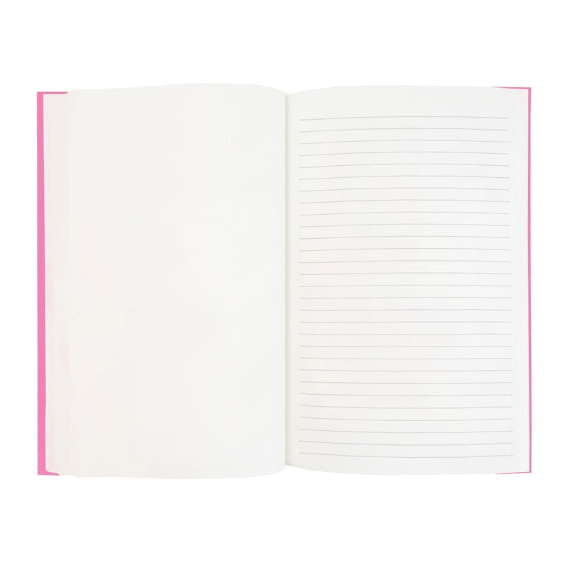 Wonderful Things Perfect Bound Notebook