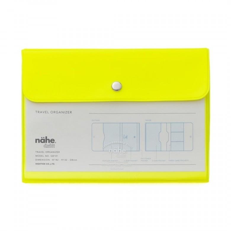 Hightide Nahe Travel Organiser