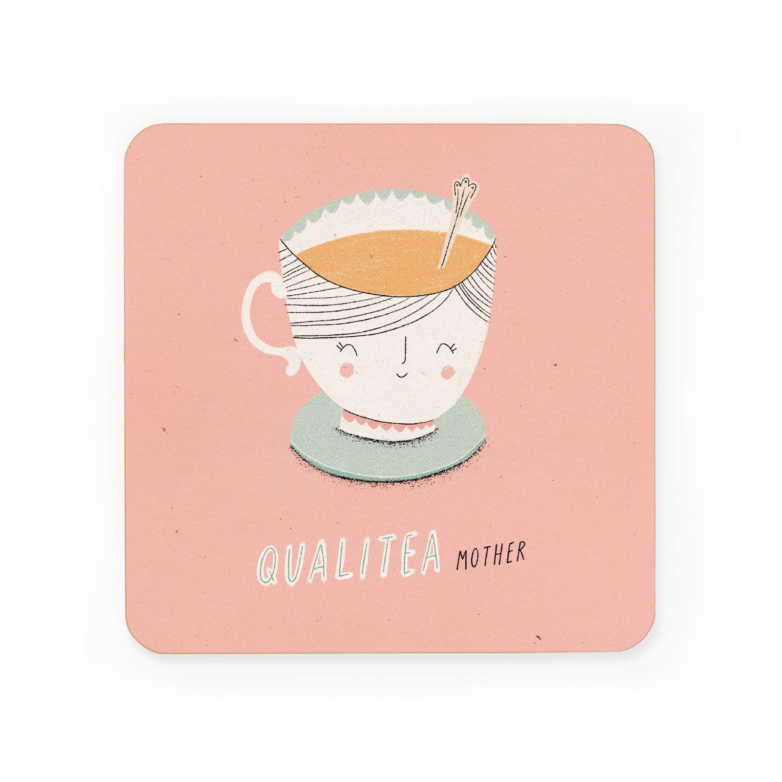Qualitea Mother Coaster