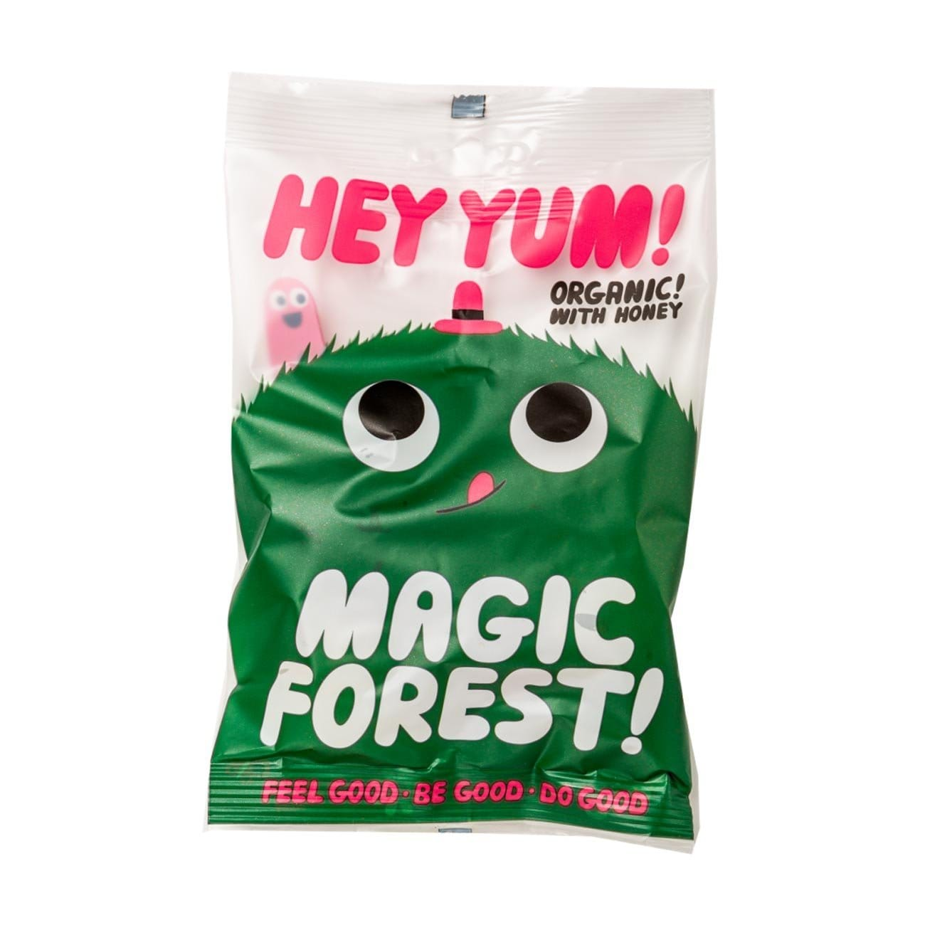 Magic Forest Organic Sweets