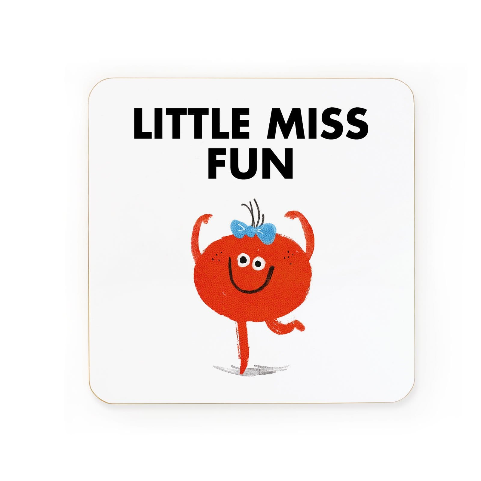 Little Miss Fun Coaster