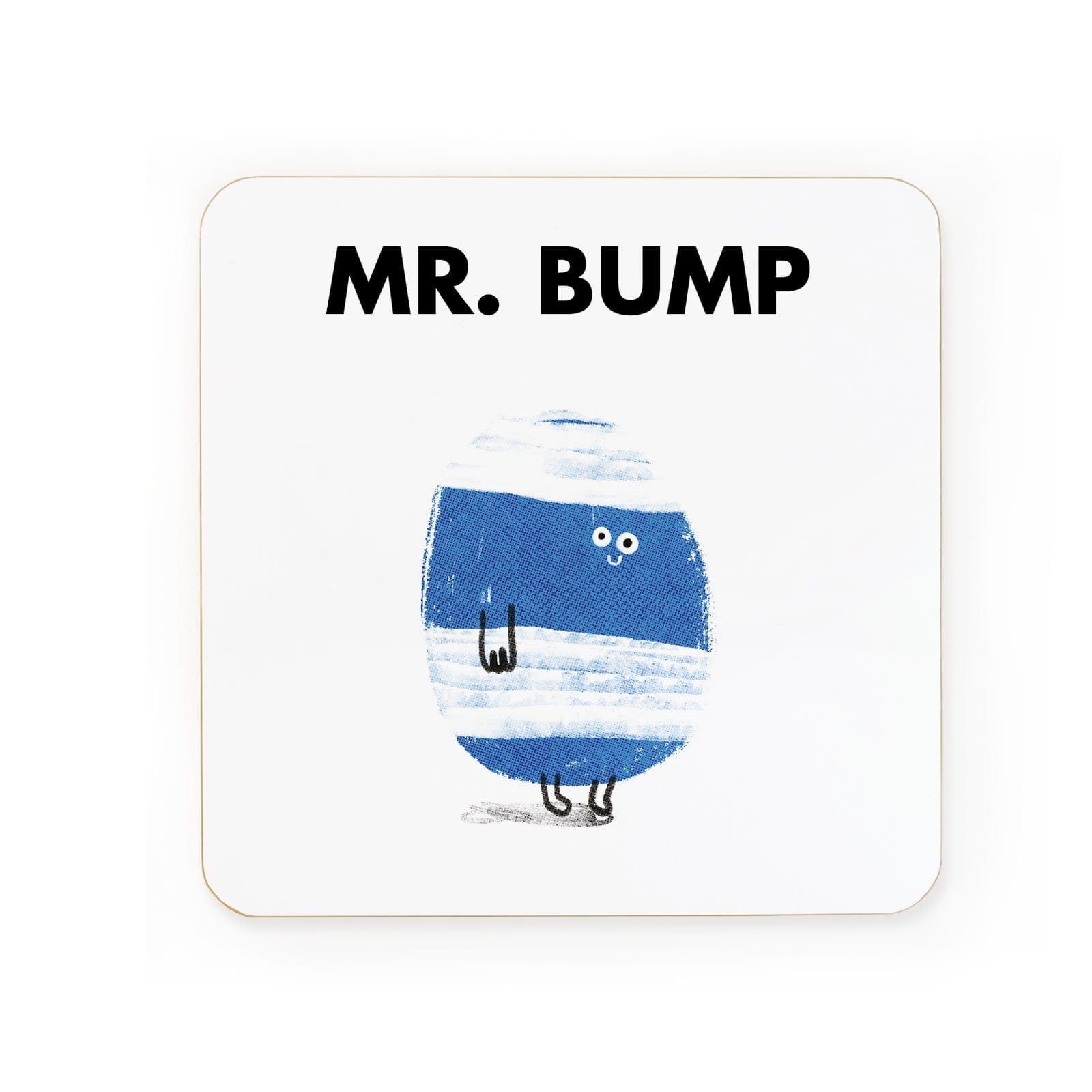 Mr Bump Coaster