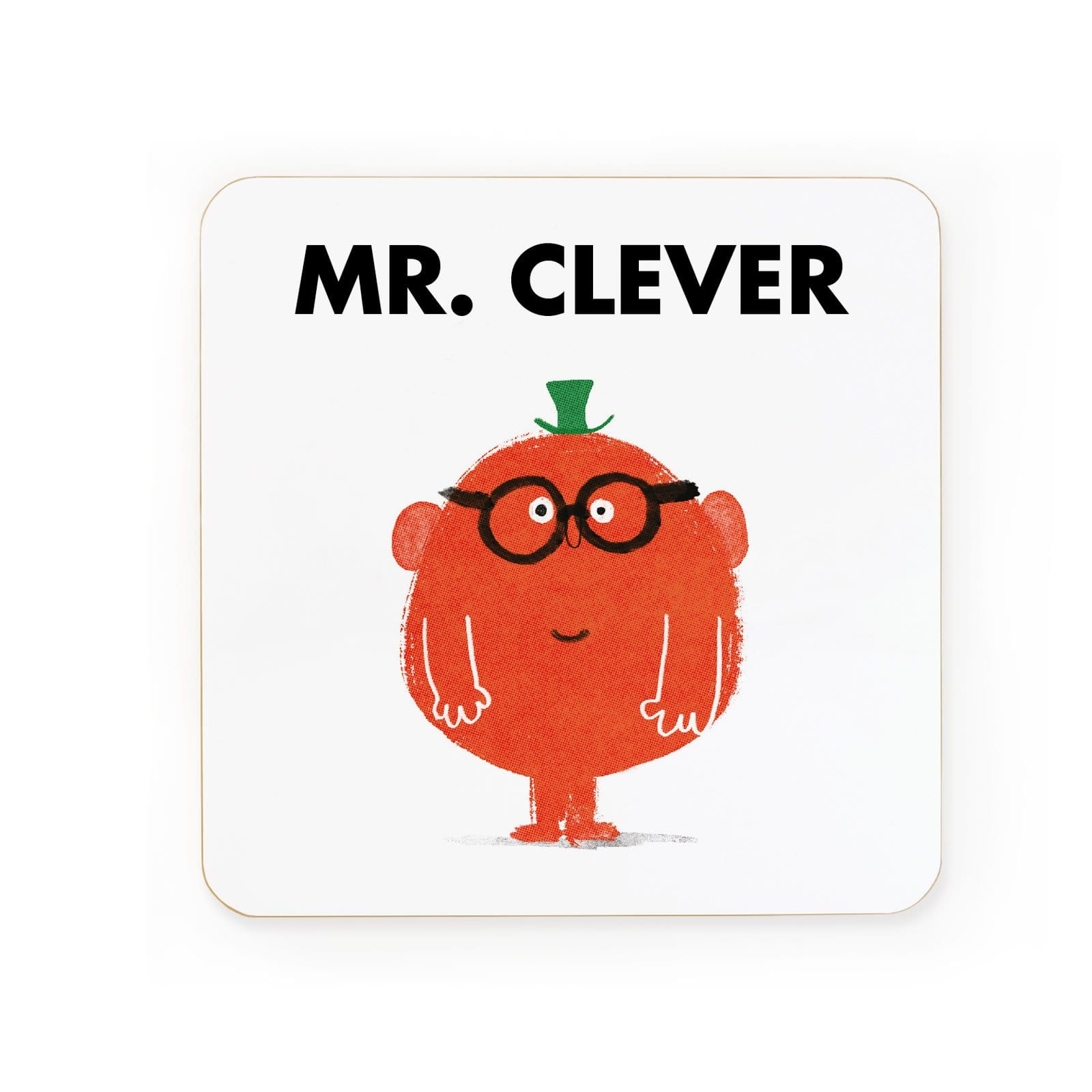 Mr Clever Coaster