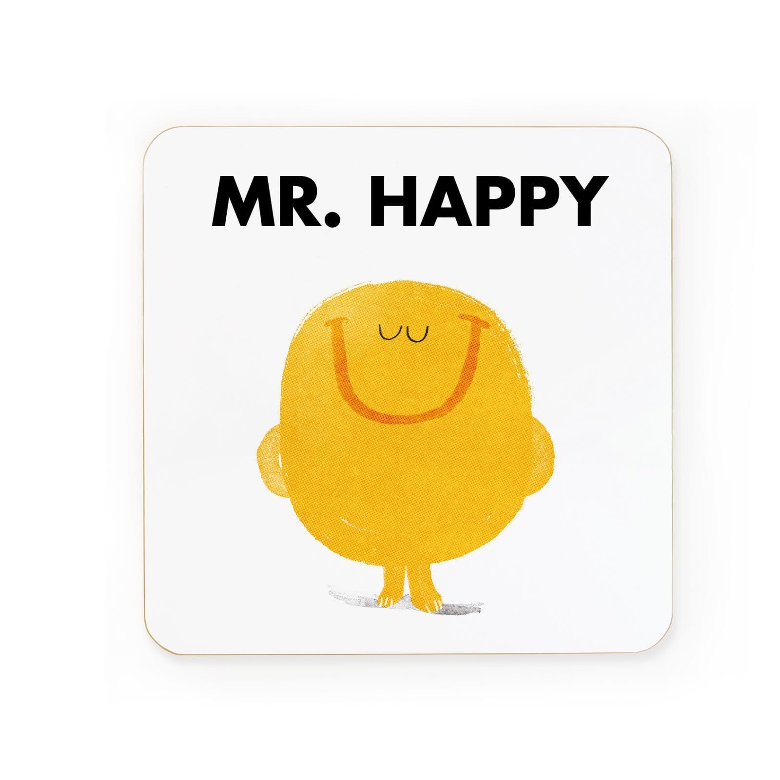 Mr Happy Coaster