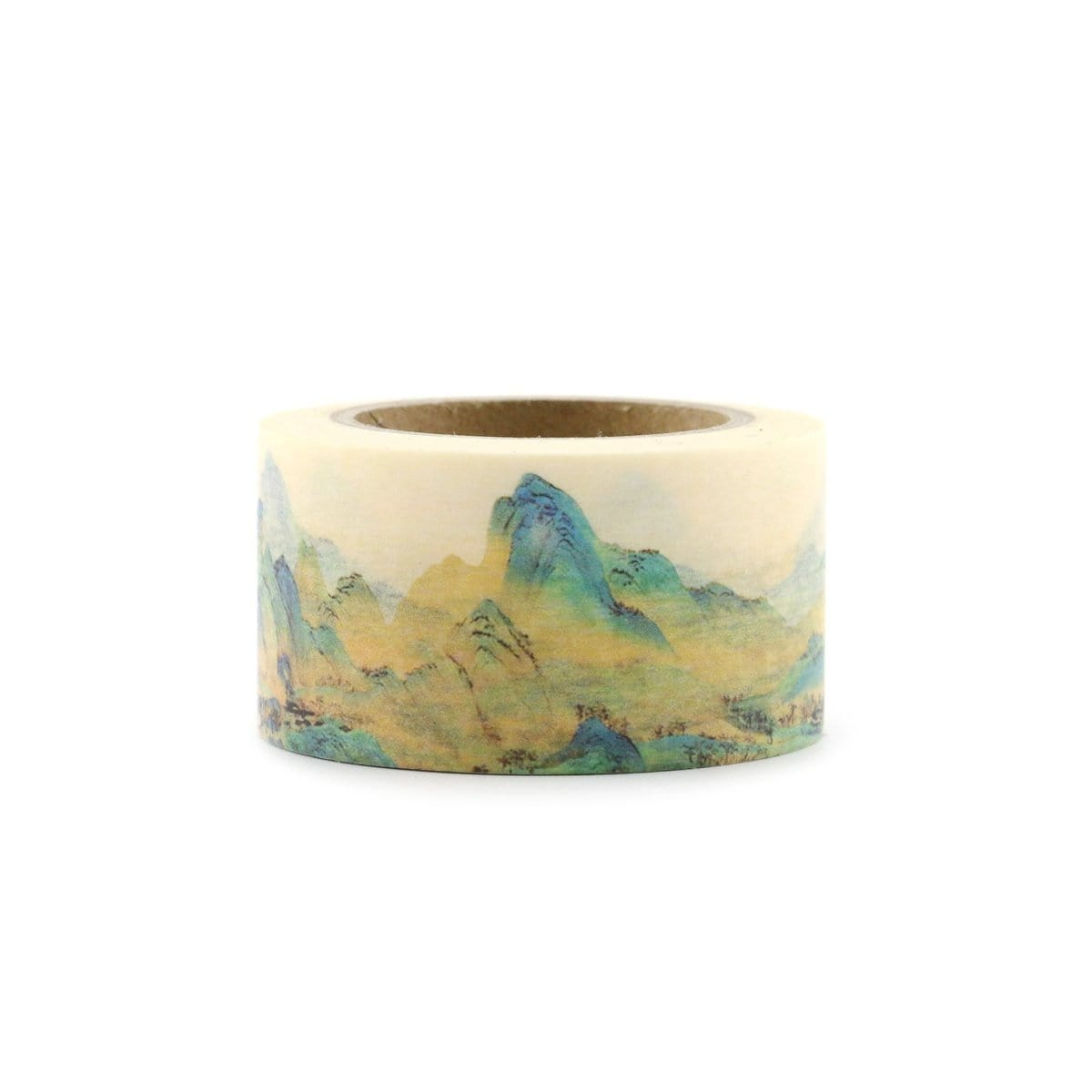Oriental Mountains Tape
