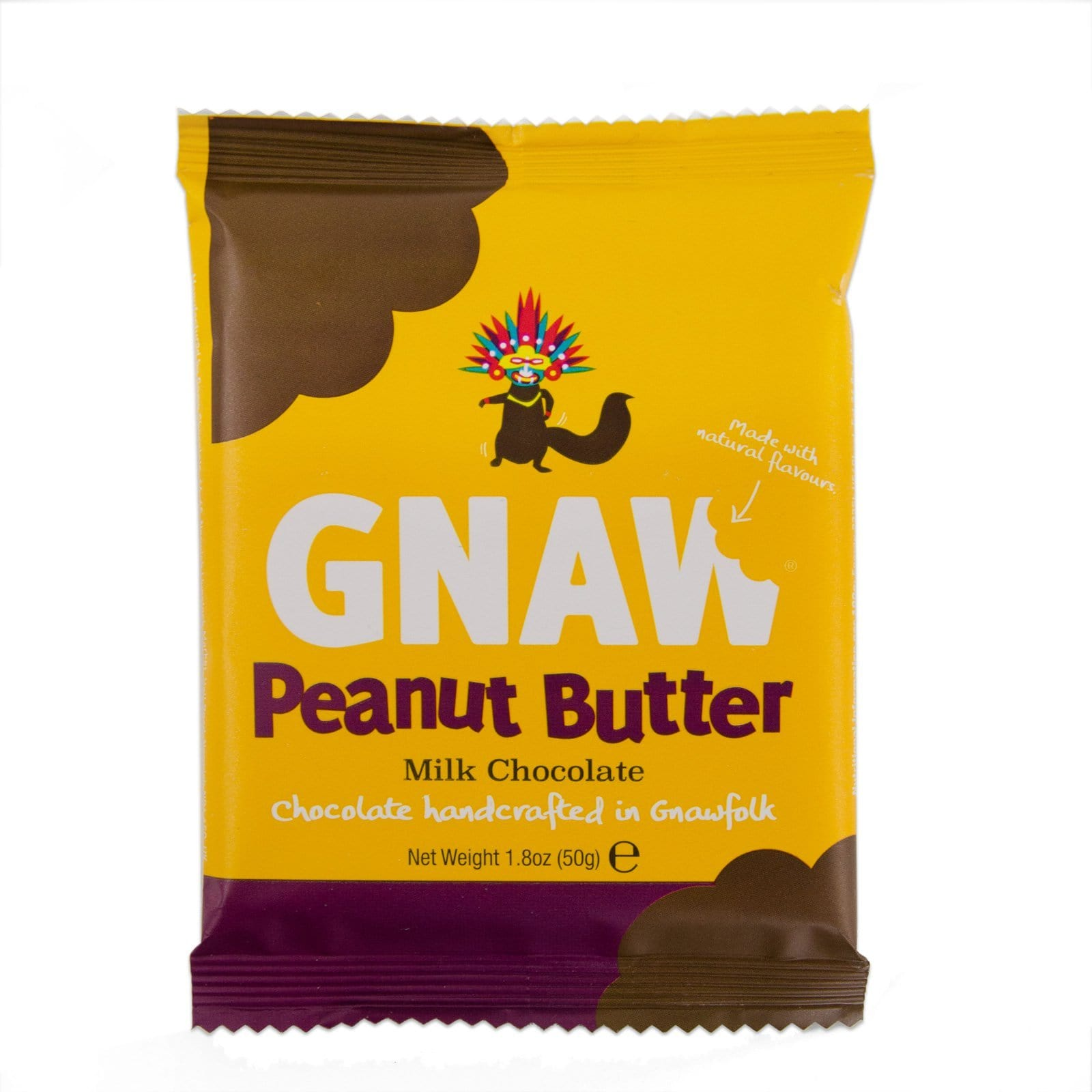 Peanut Butter Mini Bar