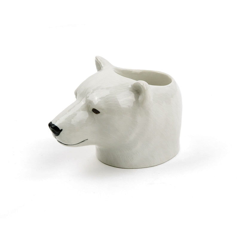 Polar Bear Egg Cup