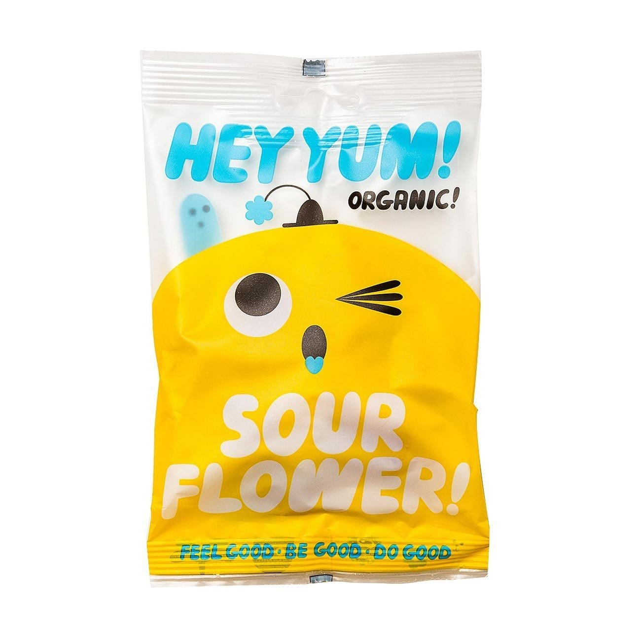 Sour Flower Organic Sweets