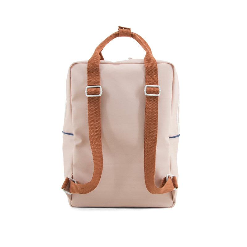 Sticky Lemon Soft Pink Backpack