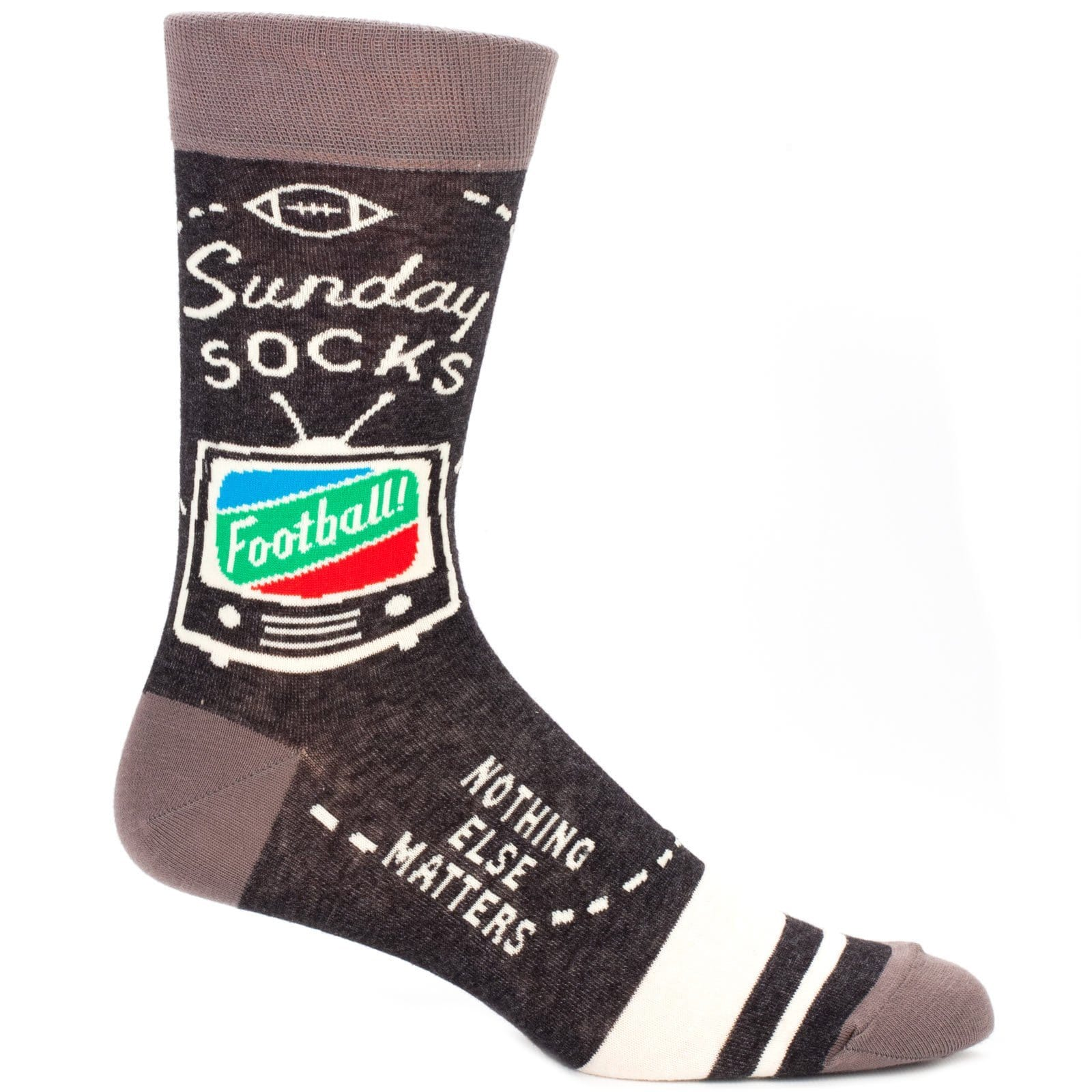 Sunday Socks Mens Socks