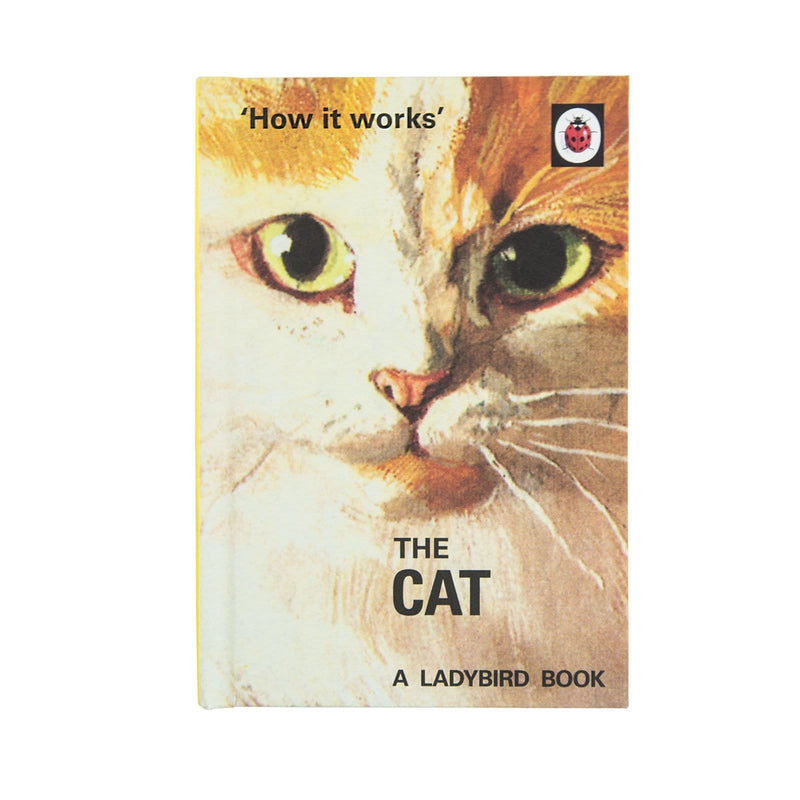 How it works: The Cat Book