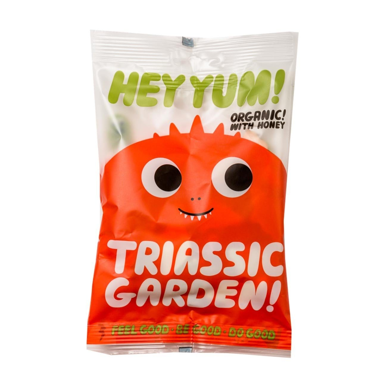 Triassic Garden Organic Sweets