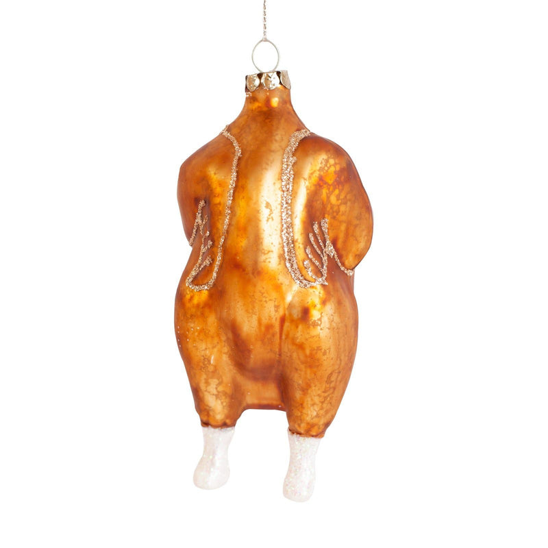 Turkey Tree Ornament