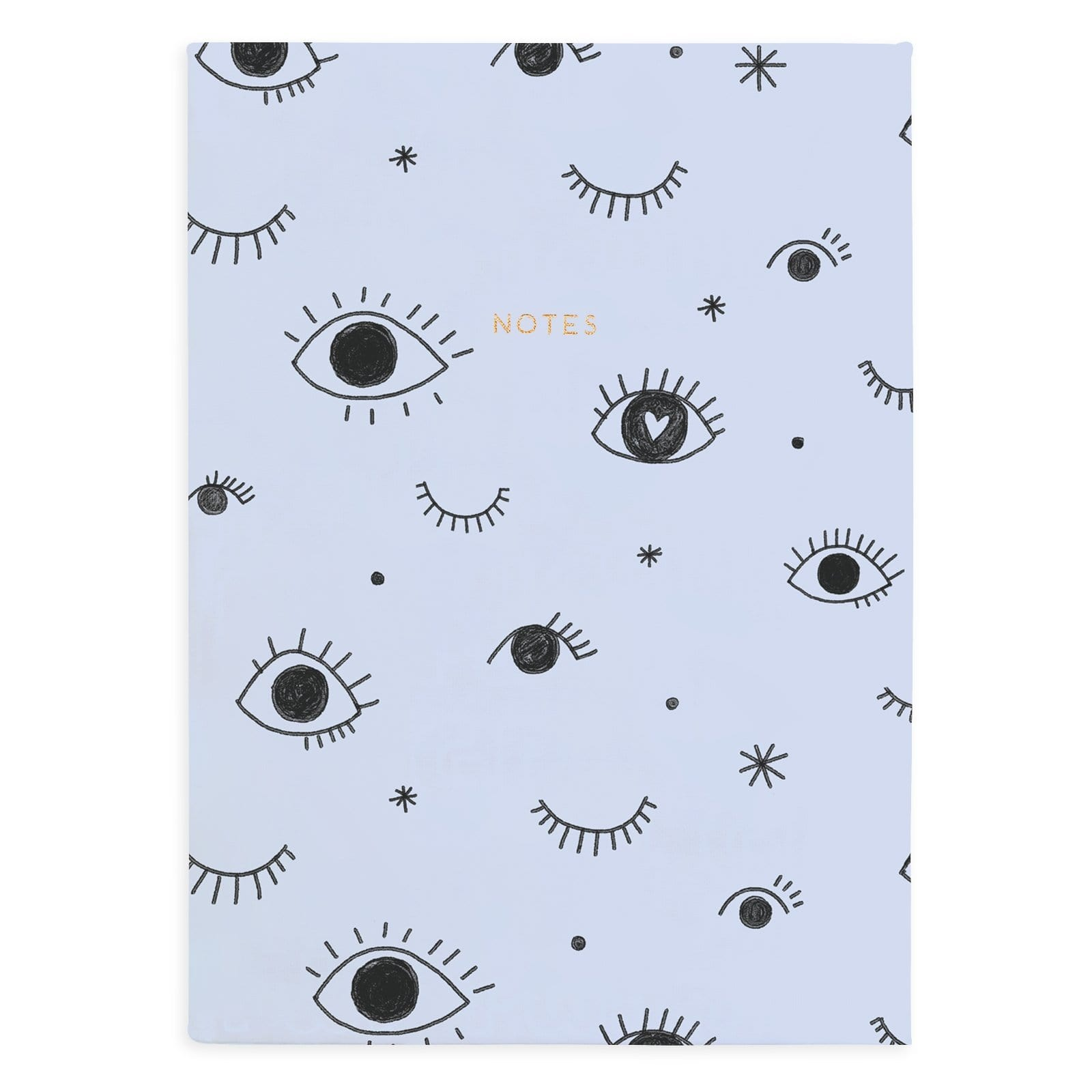 Urban Outfitters x Ohh Deer Eyes Notebook