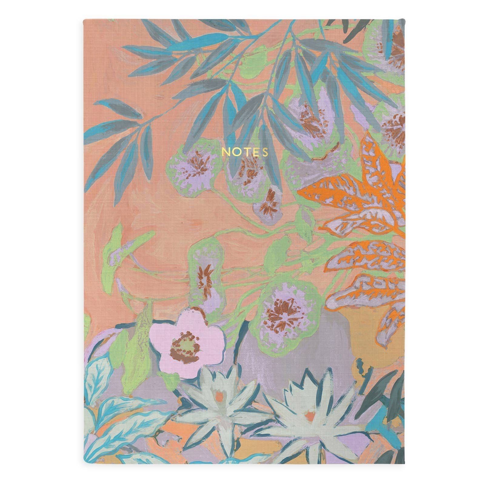 Urban Outfitters x Ohh Deer Clara Jungle Notebook
