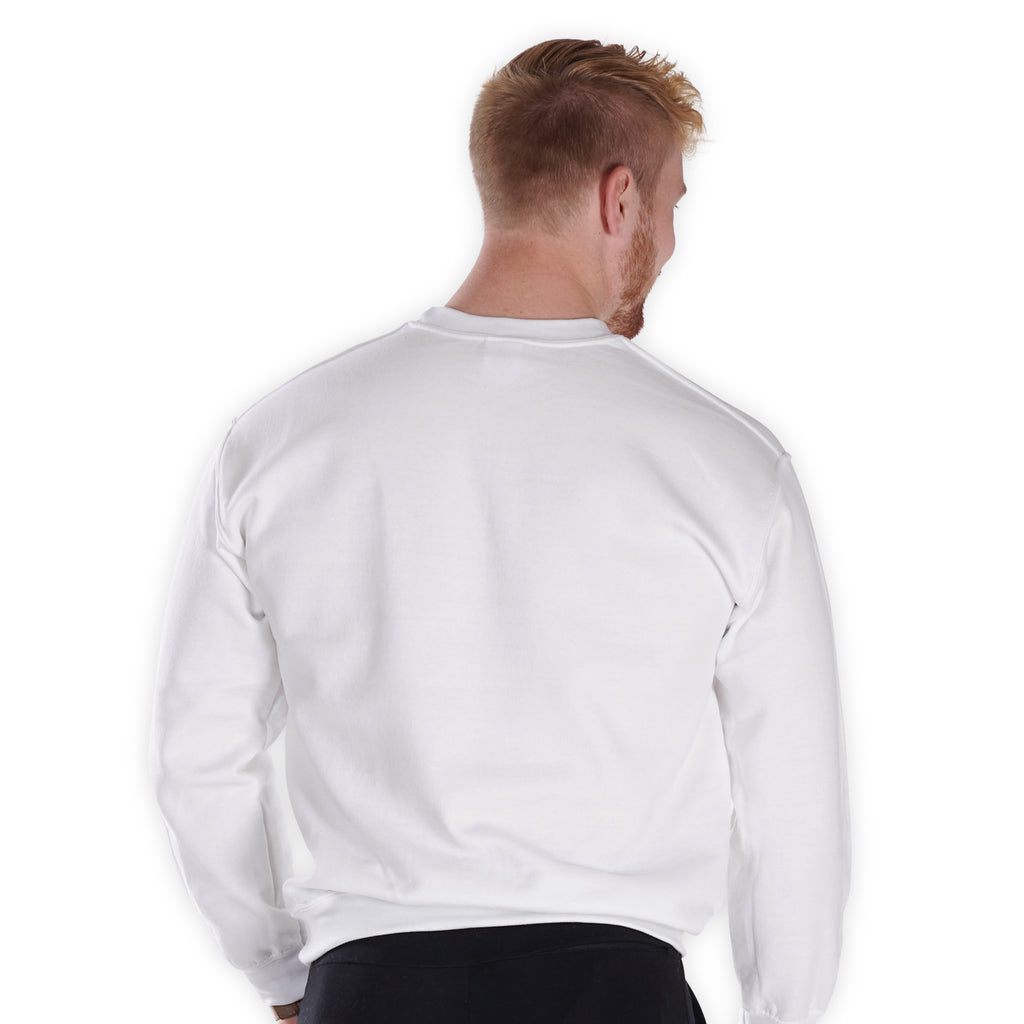Ambassador top - White Lohilo Sweater