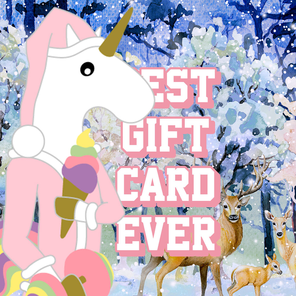 Best Gift Card EVER - Lohilo