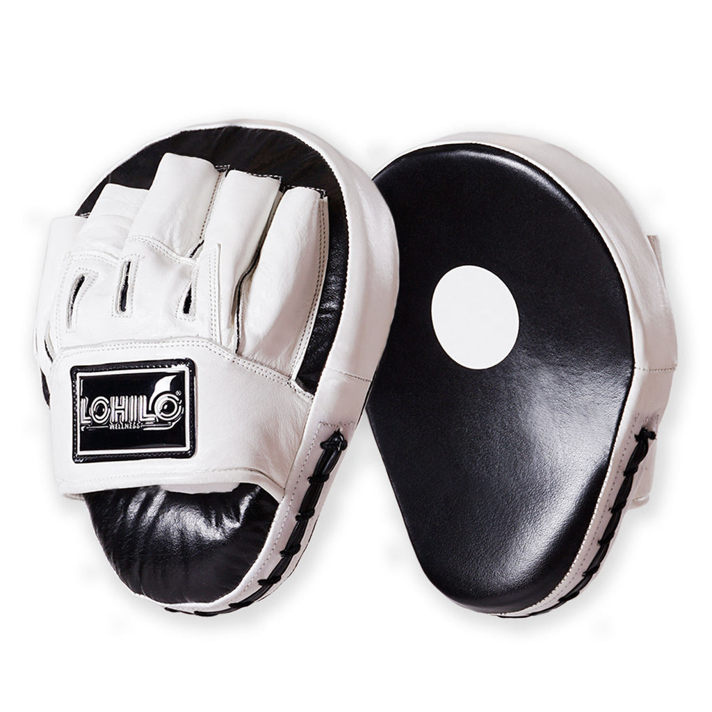 Boxing Focus Mitts - Lohilo