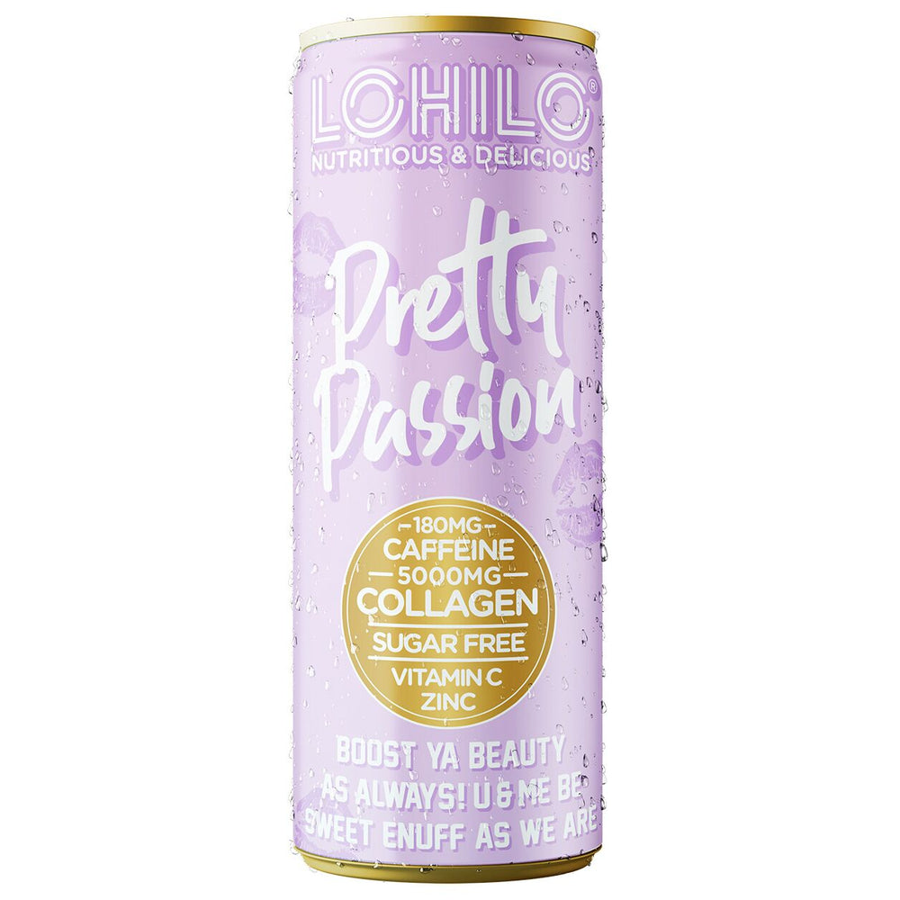 Pretty Passion - Functional Collagen drink - Lohilo