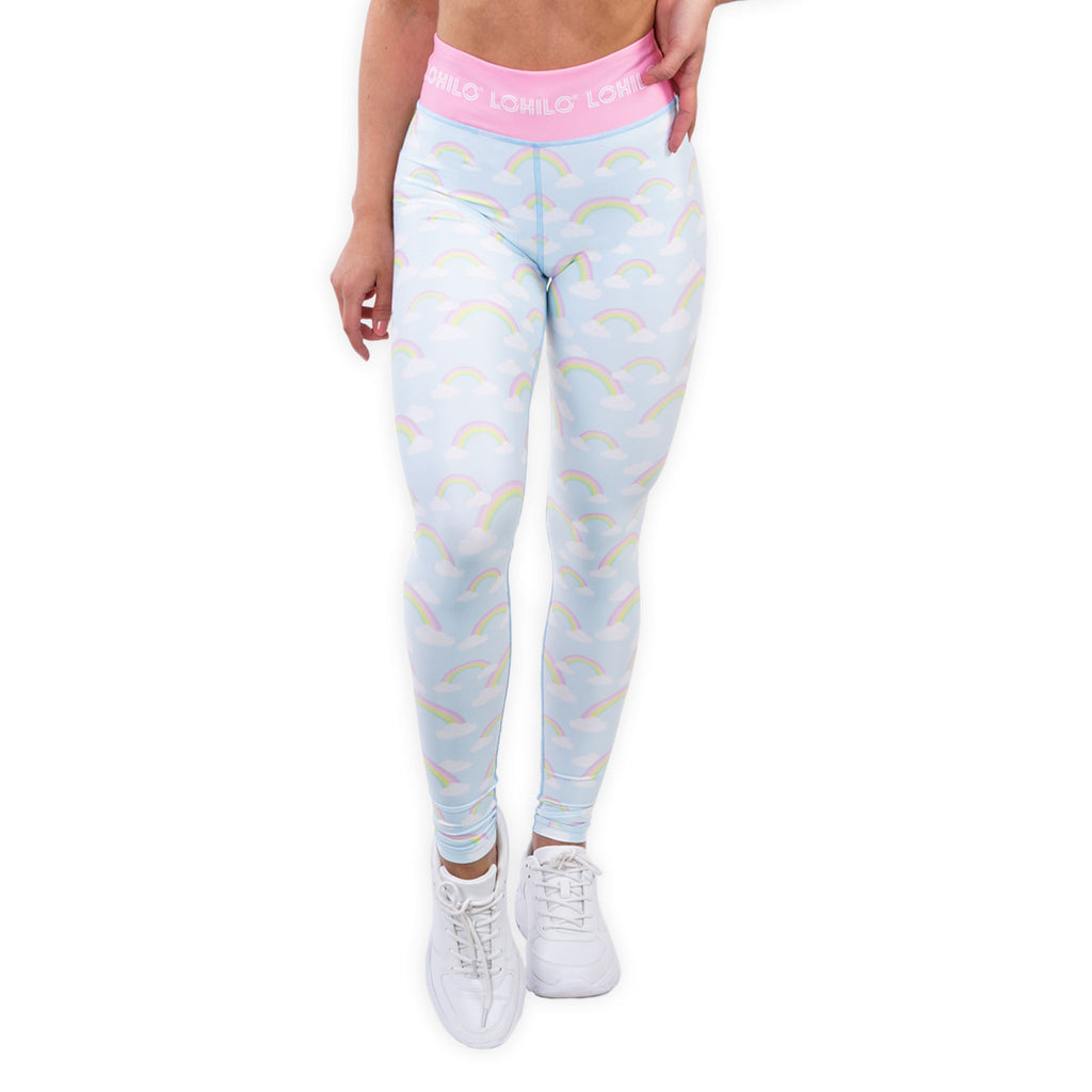 LOHILO Unicorn Sublimition Leggings
