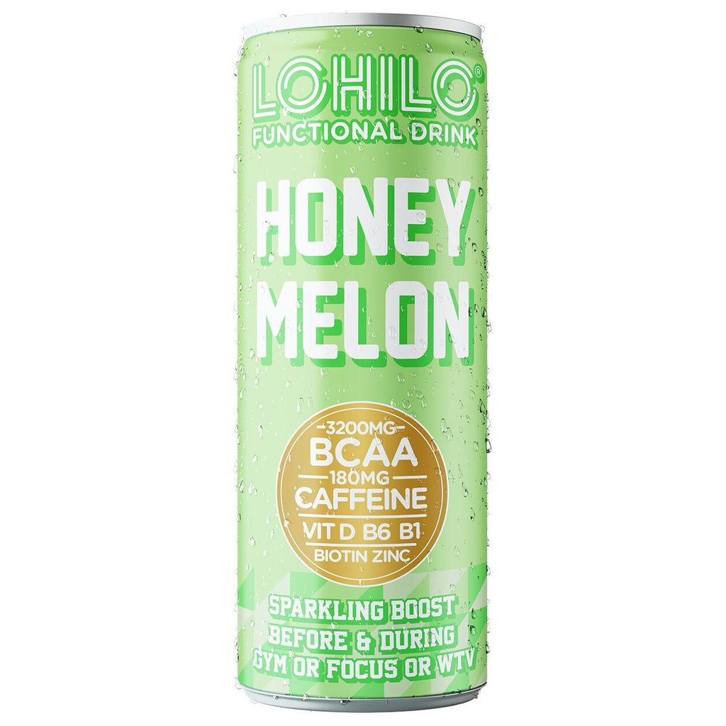 Honeymelon - Functional BCAA drink - Lohilo