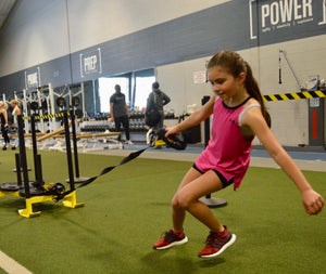 Summer Sports Performance Training - Ages 7-11