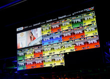 Load image into Gallery viewer, MyZone Screens Universal Athletic Club Lancaster PA