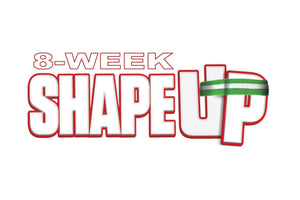 8 Week Shape Up