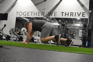 8 THRIVE Functional Training Sessions