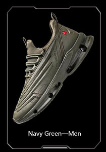 Bullet Athletic Shoes