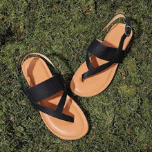 Load image into Gallery viewer, Women Comfortable Venice Sandals