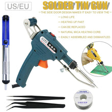 Load image into Gallery viewer, Auto Welding Electric Soldering Gun NEW EU/US