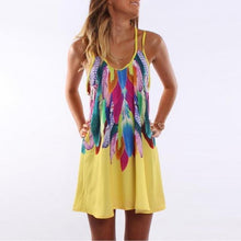 Load image into Gallery viewer, Nola Beach Dress