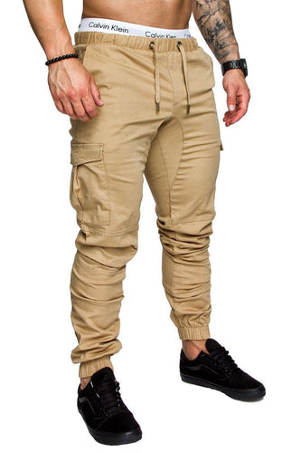 Ankle Cuff Joggers