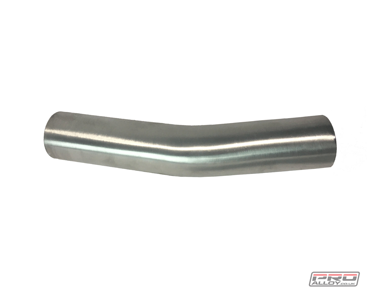 15 Degree Aluminium Elbow