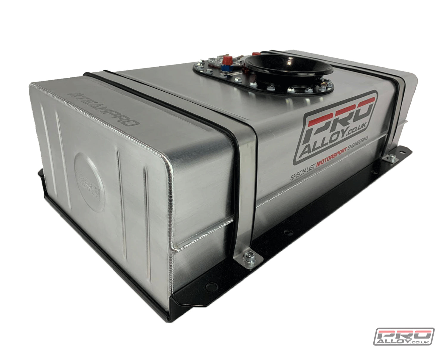Pro Tank - PT670 - Boot Mounted Fuel Tank