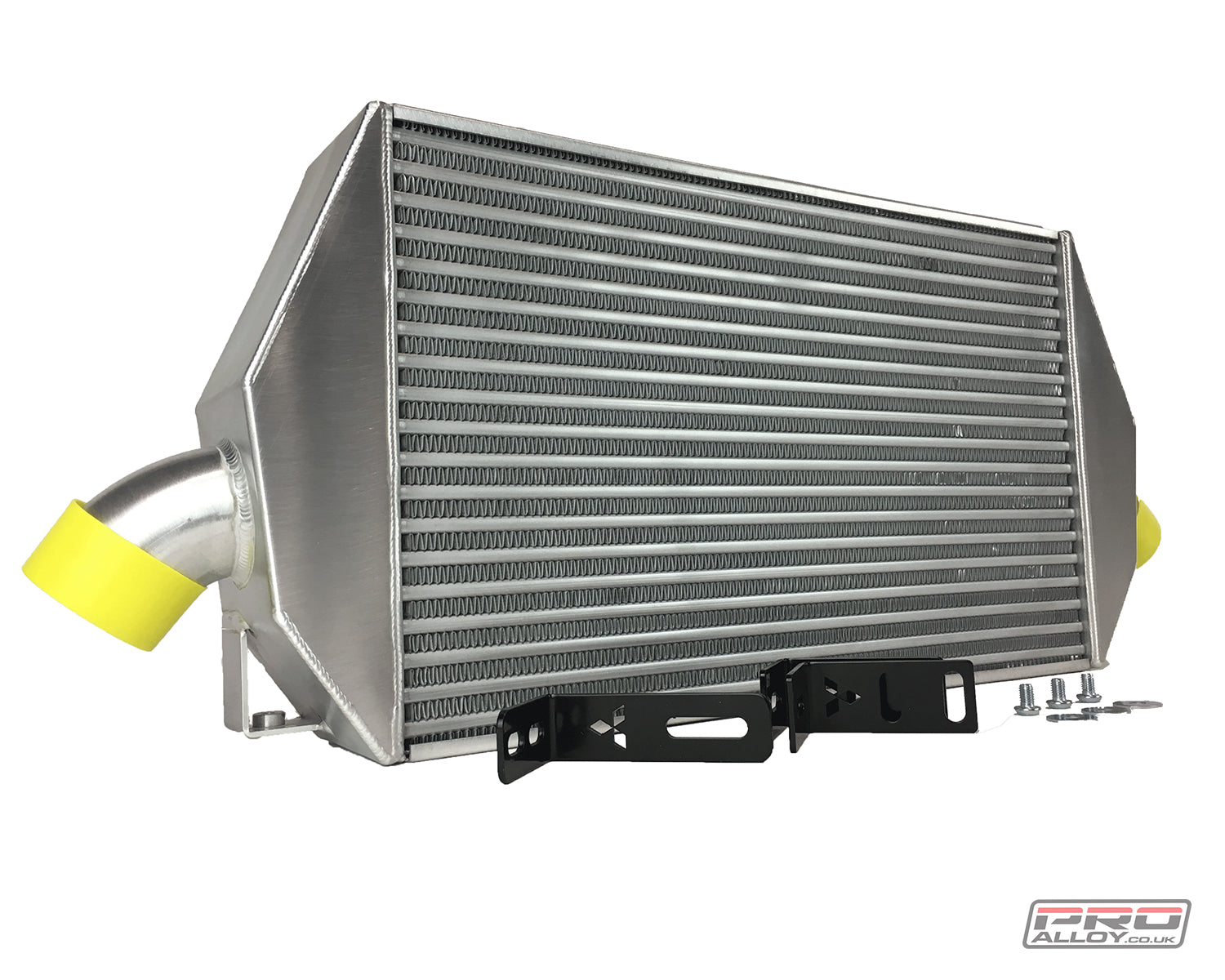 Ross Sport Evo 4 - 9 Intercooler